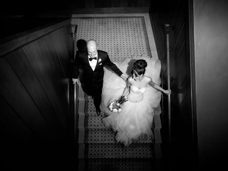 Hottest Wedding Photo Trends for 2017