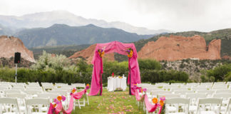 10 Outdoor Wedding Ceremony Ideas Nobody Else Will Have