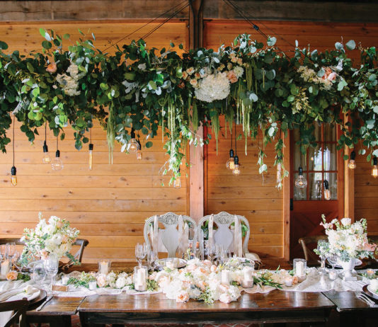 The Hottest New Wedding Trends for 2017