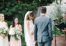 Writing Your Own Ceremony Vows? Read These Tips First